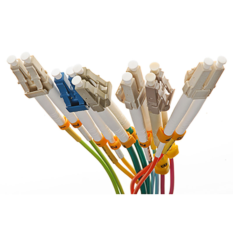 fiber optic cables and patch cables om1 om2 om3 om4 os1
