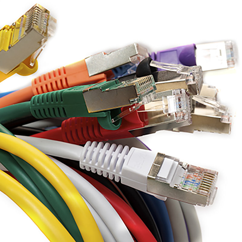 network cables and ethernet cables cat5 cat6 custom network cables