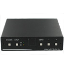 A/V to HDTV Converters
