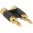Speaker Connectors