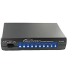 Multi Video Digital Converter