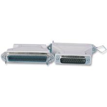 SCSI2 DB25M to HDB50F Adapter