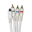RCA Audio/Video Home Theater Cables