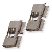 Bridging Clip For 66 Punch Down Block - 10/PK