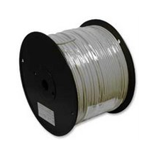 Cat.6 Shielded Wire in Bulk