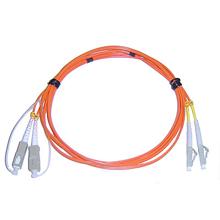 Cisco Compatible 10 Meter Fiber MultiMode SX LC to SC Conn