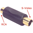 S-Video Adapters
