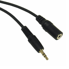 3.5mm Stereo Cables