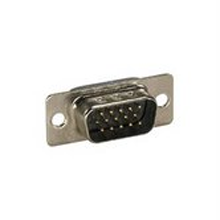 HD15 Male Solder Connector