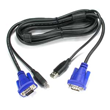 USB KVM Cables
