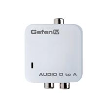 Gefen Digital To Analog Audio Converter