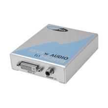 Gefen DVI + Digital Audio TO HDMI Converter