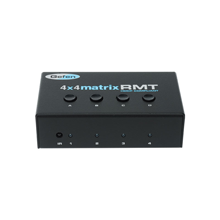 HDMI Matrix Switches