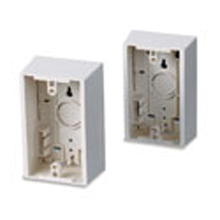 Cat5e & Cat6 Surface Mount Boxes