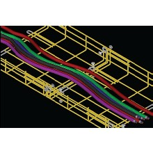 PRO-10 Cable Trays