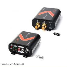 Atlona 3G-SDI/HD-SDI/SD-SDI to HDMI With Stereo Audio Converter
