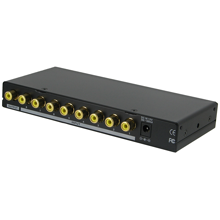 Component Video Switcher