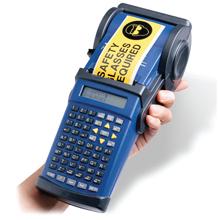 HandiMark Portable Label Maker With Replacement Warranty