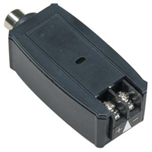 Audio Balan RCA Female for LAN Cable (Sold by pair)
