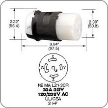 hubbell hbl2813 nema l21 30 female ac power connectors nema l21 30 wiring diagram nema l21 30 wiring diagram nema l21 30 wiring diagram nema l21 30 wiring diagram