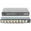 Component Video Splitters