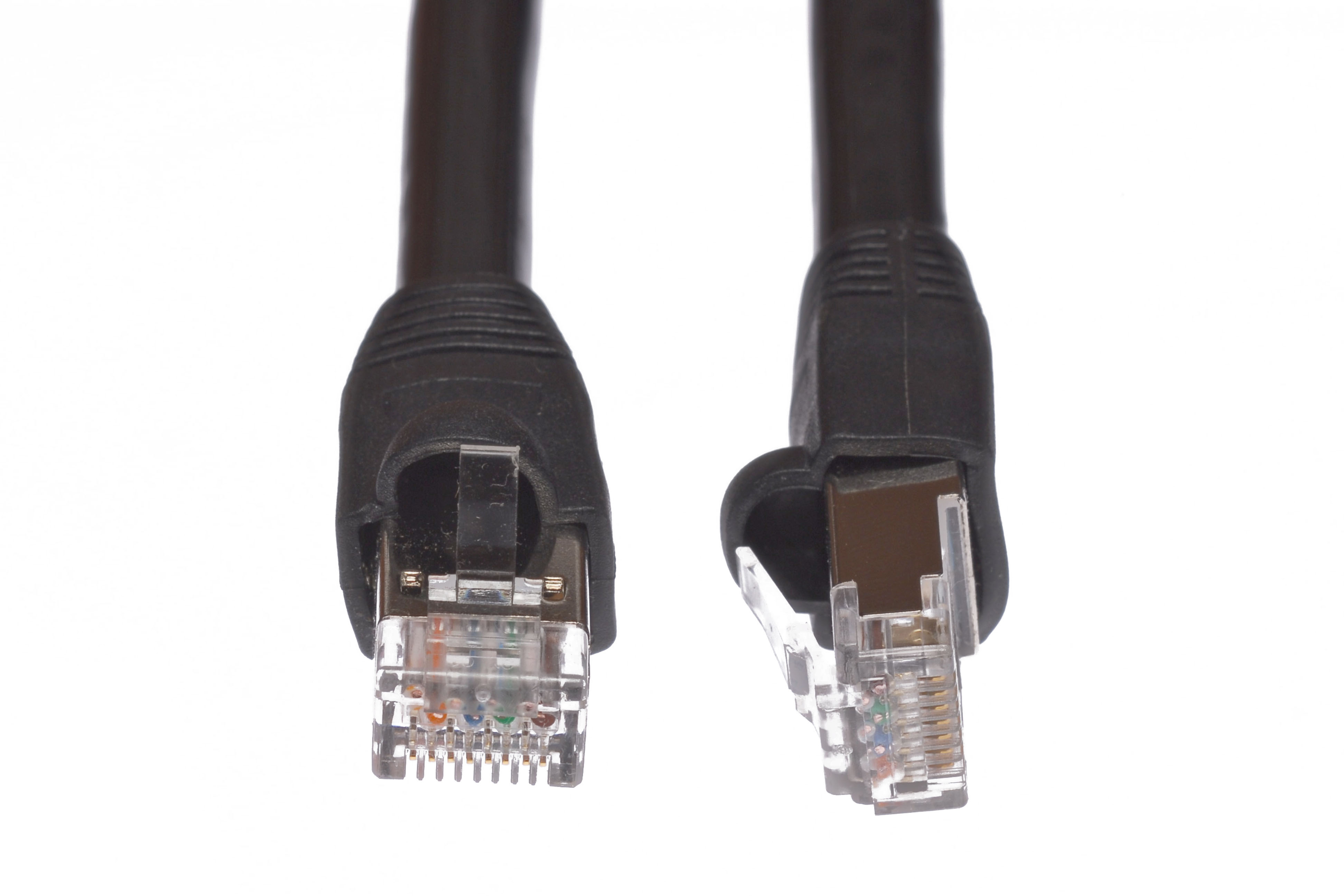Category 6/6A Outdoor Cables- All Types