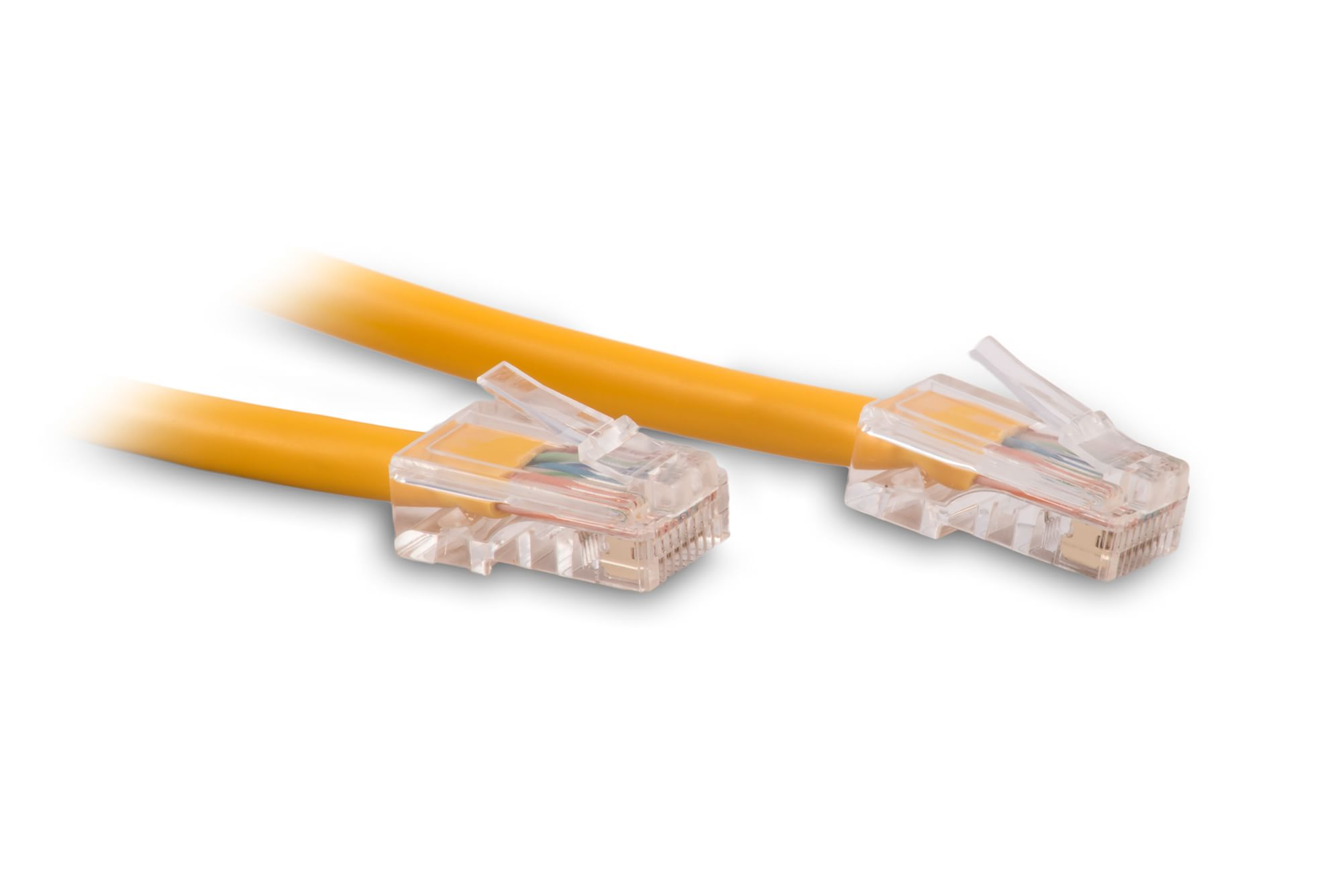 CAT6 Patch Cables (Bootless)