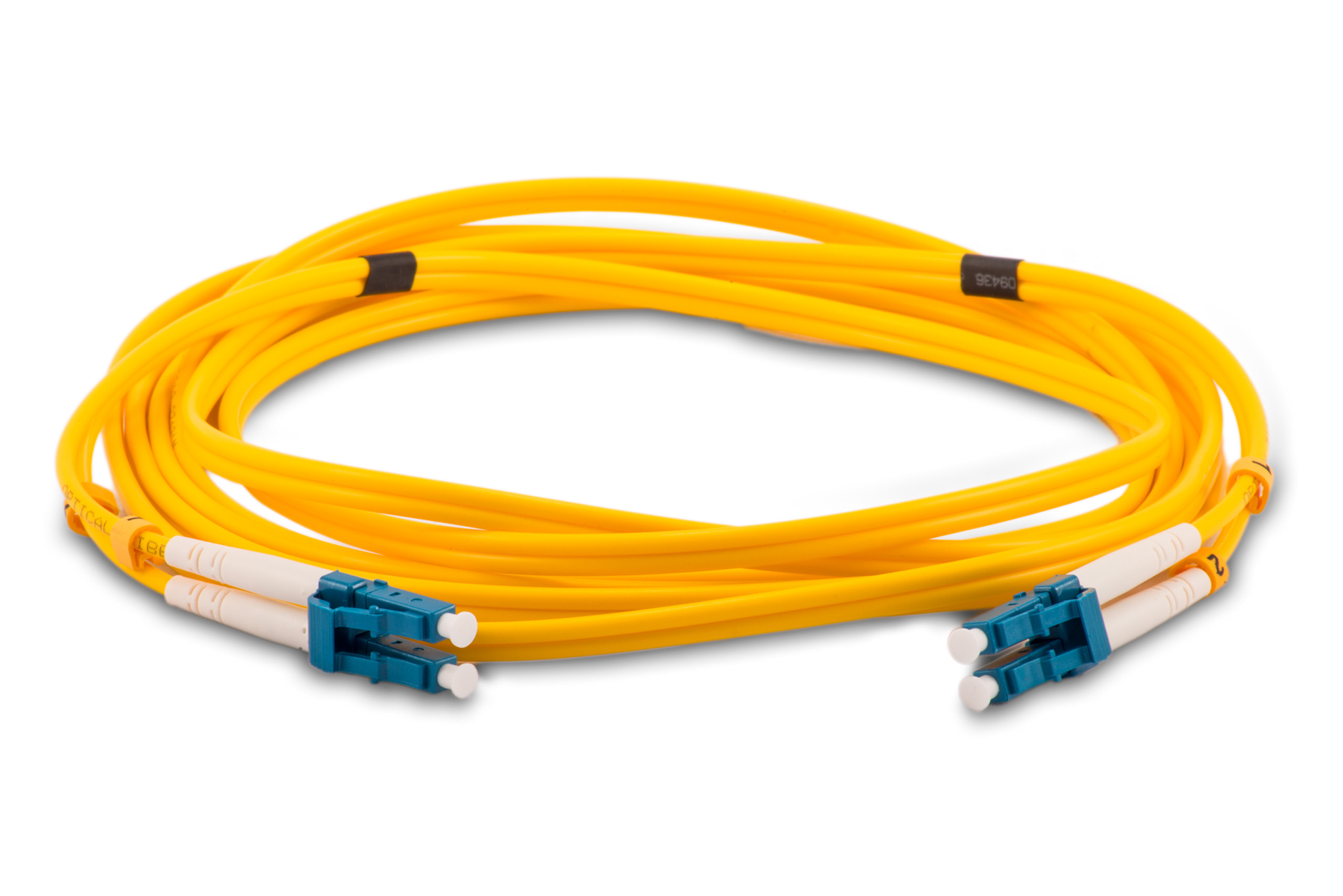 9/125 Single Mode Patch Cables