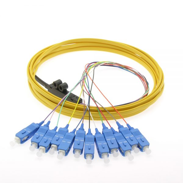 Fiber Optic Pigtail Cables