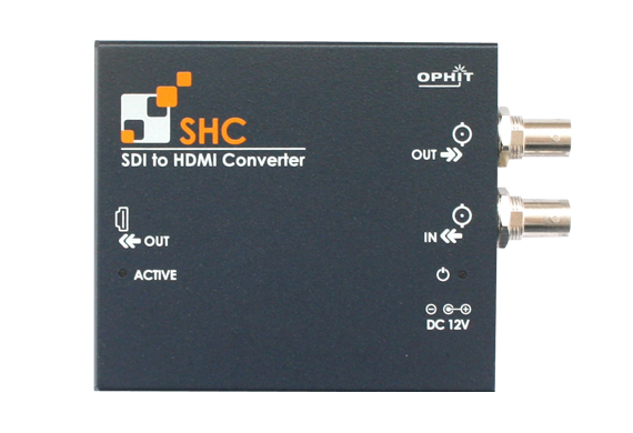 OPHIT SHC SDI to HDMI Converter