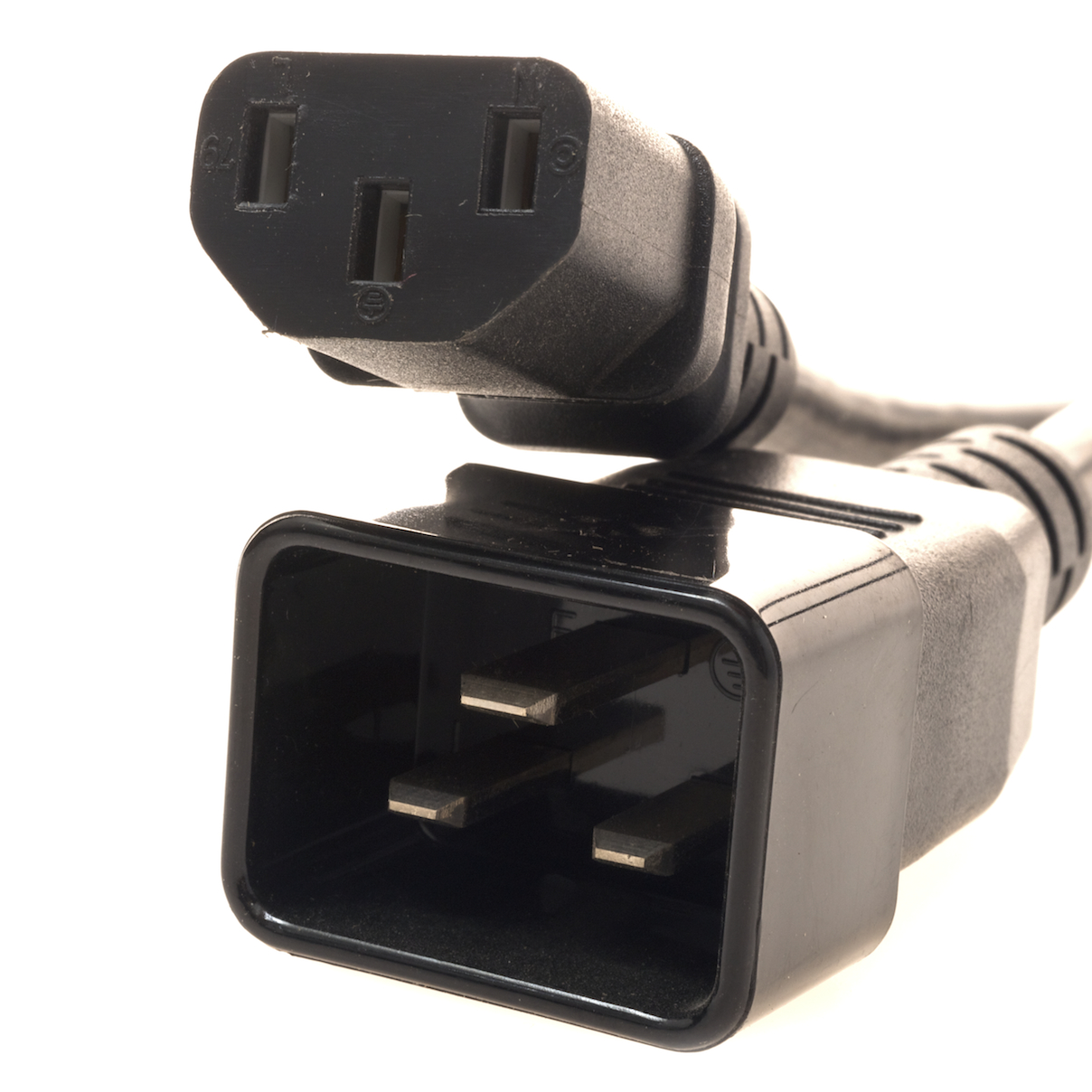 C20 to C13 Power Cords